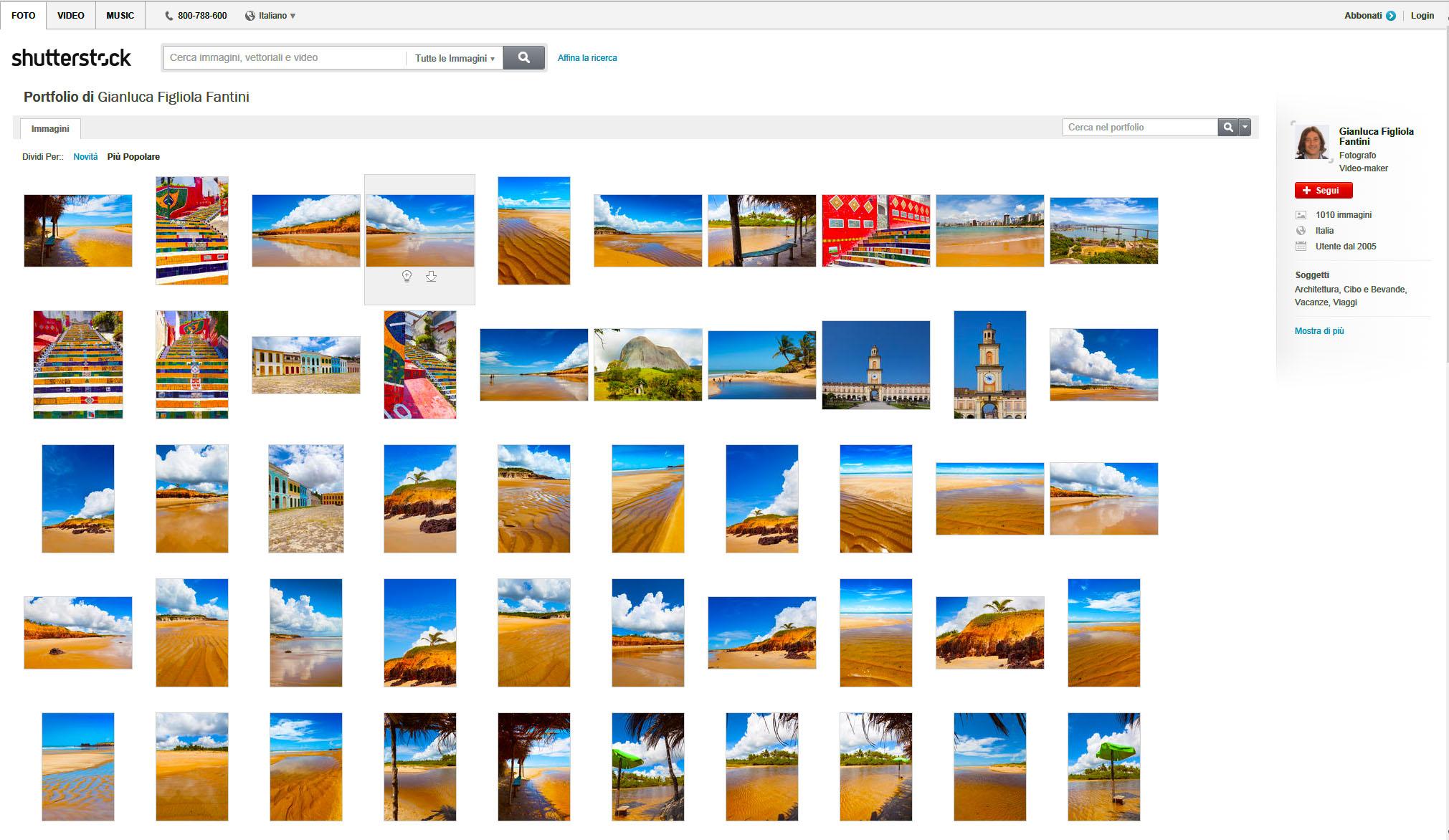 immagine link shutterstock
